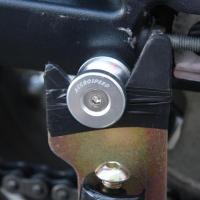 Diabolos 6mm Aprilia Yamaha Triumph Pour Béquille Atelier