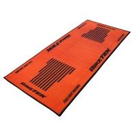 Tapis de paddock environnemental KTM Orange