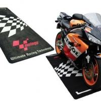 Tapis de paddock Moto GP