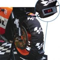 Couvertures chauffantes MOTO GP Réglables