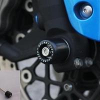 Protection de fourche tampon Suzuki GSX-R 600 750 1000 06/11