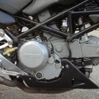 Sabot moteur Ducati Monster 600 900 S4R S2R