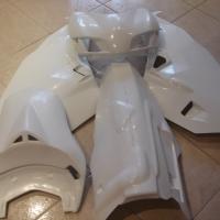Kit poly carénage racing complet Ducati 749 999