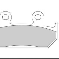 FD096 G1054 G1370 Plaquette de frein Galfer honda XRV 750 Africa CBR 600 F2