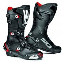 Bottes racing SIDI MAG1 noir