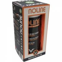 Flacon 80 Lingettes + Microfibre NOLINE Nettoyant