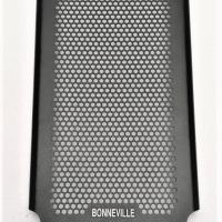 Protection de Radiateur Grille Triumph Scrambler Bonneville Street Twin T100 T120