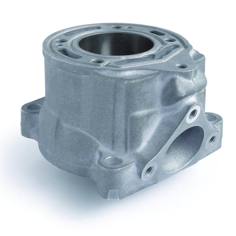 Cylindre AIRSAL - Ø45mm KTM SX65
