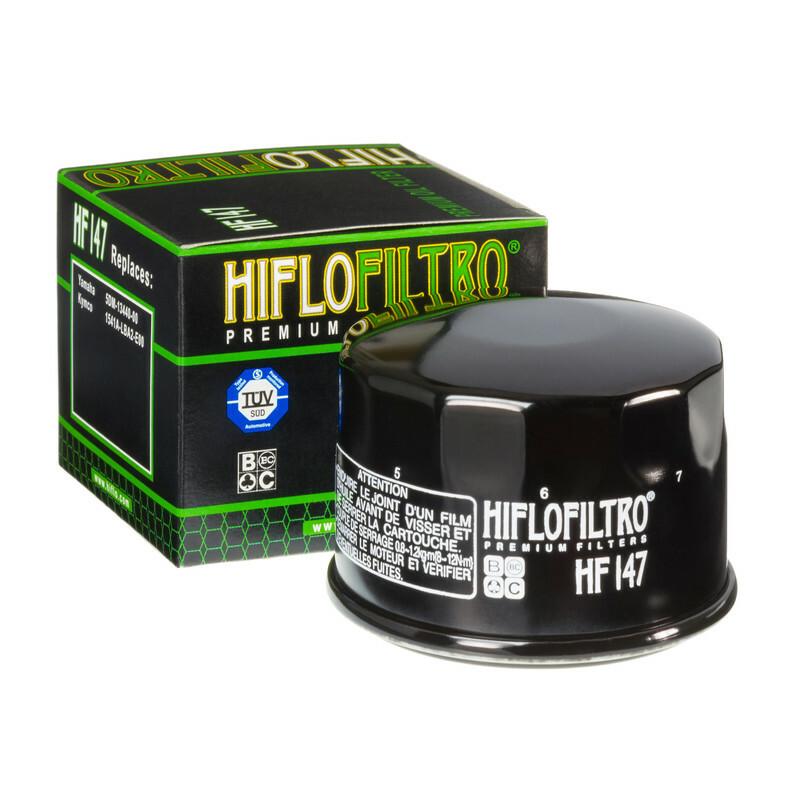 Filtre à huile HIFLOFILTRO - HF147