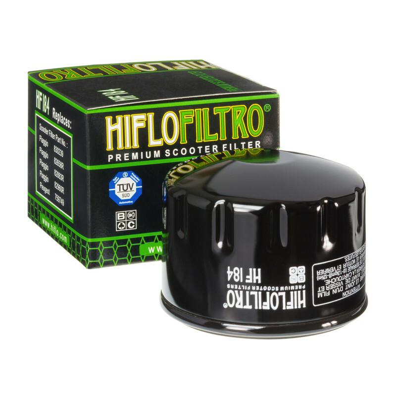 Filtre à huile HIFLOFILTRO - HF184