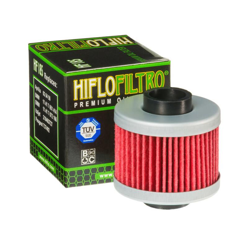 Filtre à huile HIFLOFILTRO - HF185