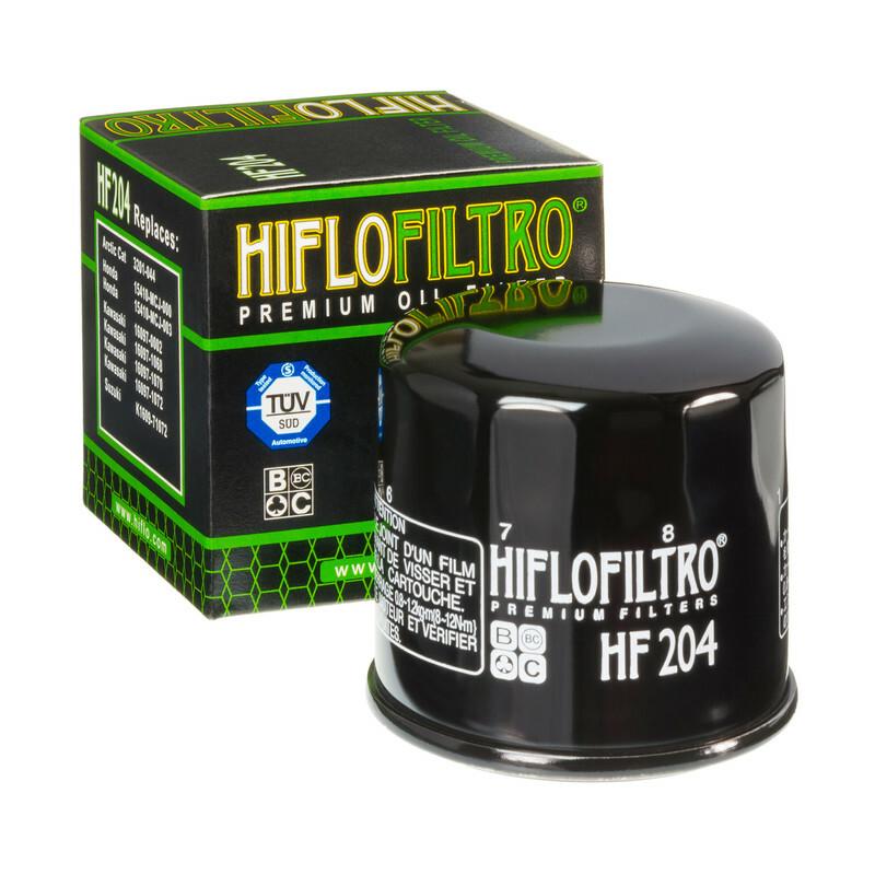 Filtre à huile HIFLOFILTRO - HF204