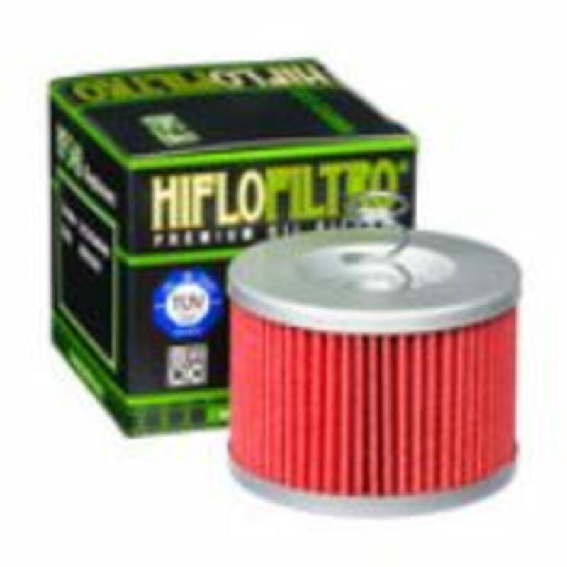 Filtre à huile HIFLOFILTRO - HF540