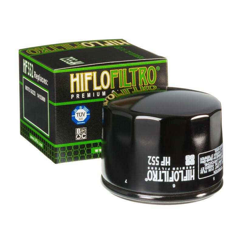 Filtre à huile HIFLOFILTRO - HF552