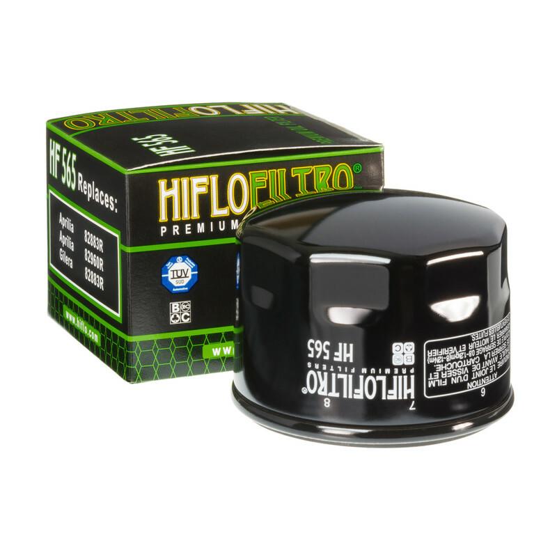 Filtre à huile HIFLOFILTRO - HF565
