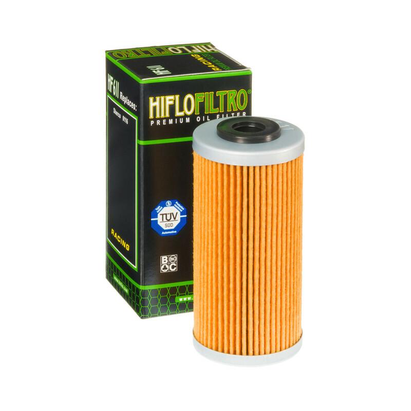 Filtre à huile HIFLOFILTRO - HF611