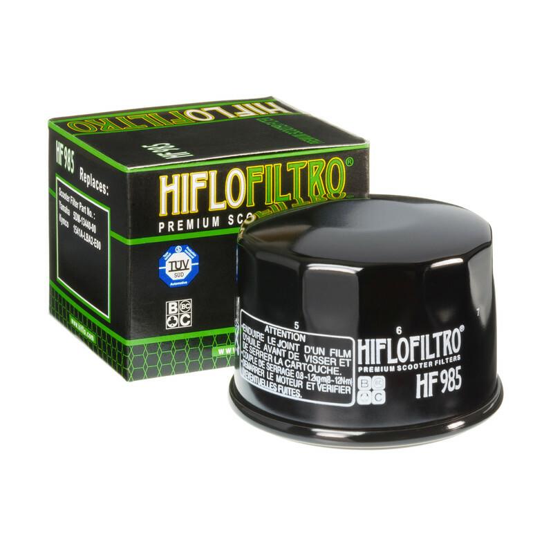 Filtre à huile HIFLOFILTRO - HF985