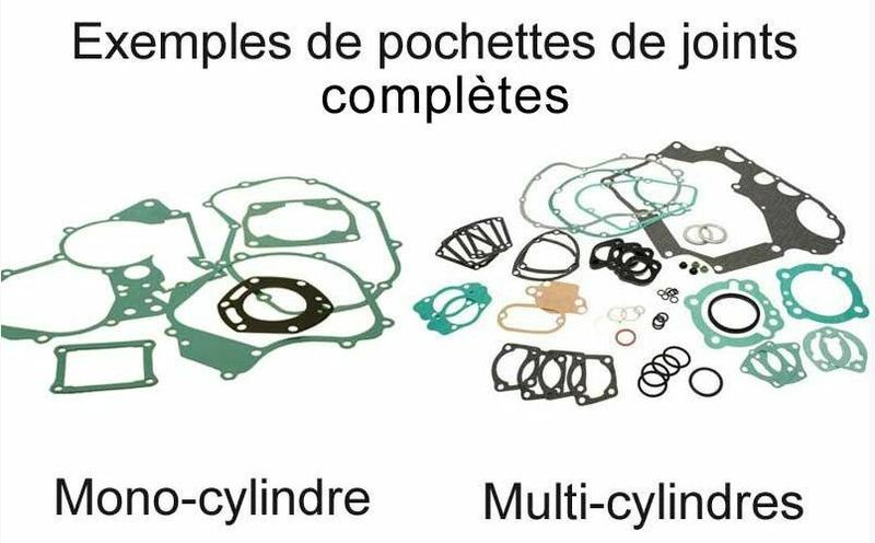 Kit joint complet CENTAURO