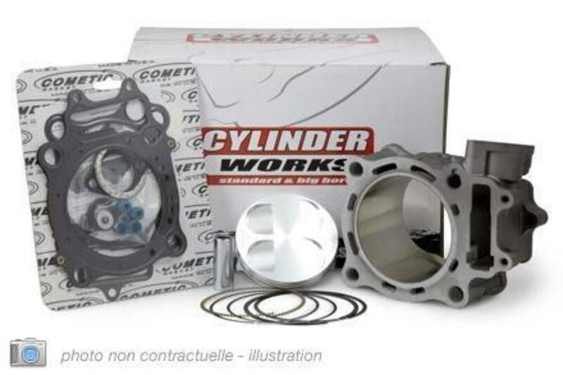 Kit cylindre CYLINDER WORKS - Ø94mm Honda TRX450R