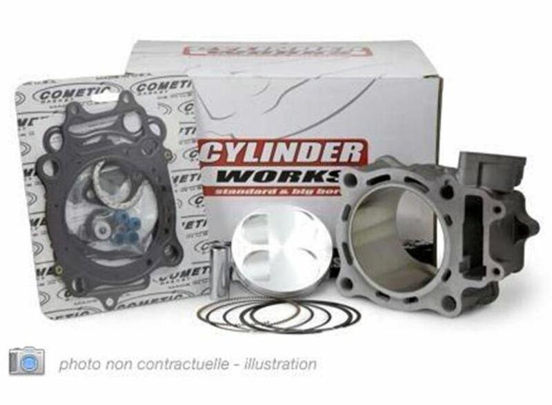 Kit cylindre CYLINDER WORKS - Ø97mm Yamaha