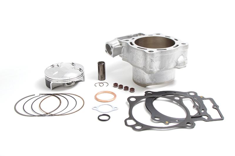 Kit cylindre CYLINDER WORKS Haute-compression - Ø88mm KTM