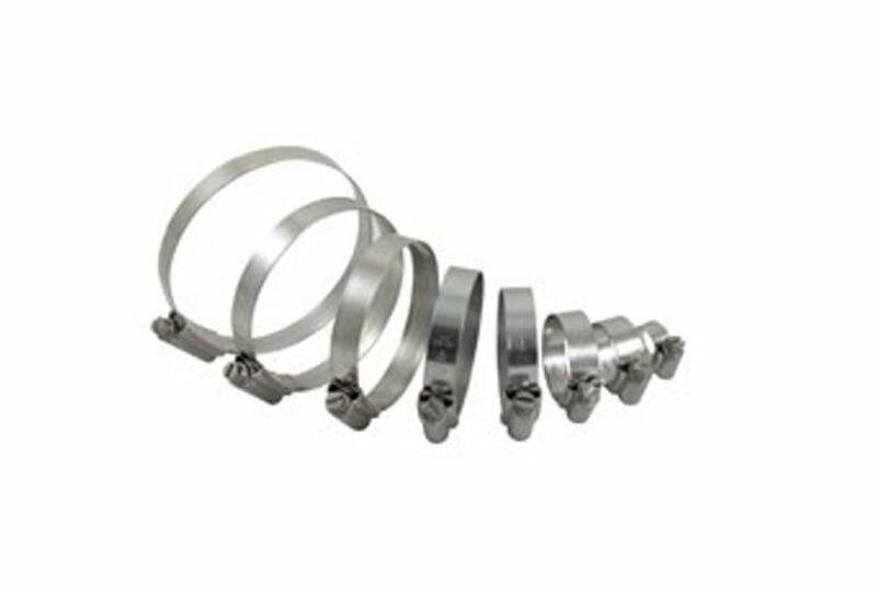 Kit colliers de serrage pour durites SAMCO 44005625/44005621