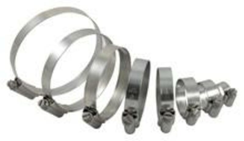 Kit colliers de serrage pour durites SAMCO 44067734