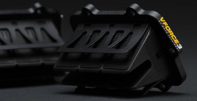Boite à clapets V-FORCE V-Force 3 - Yamaha YZ125