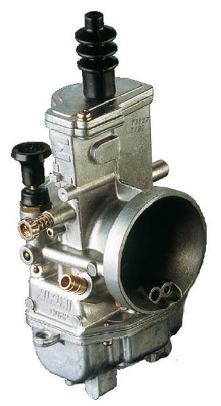 Carburateur MIKUNI TMX Ø32mm