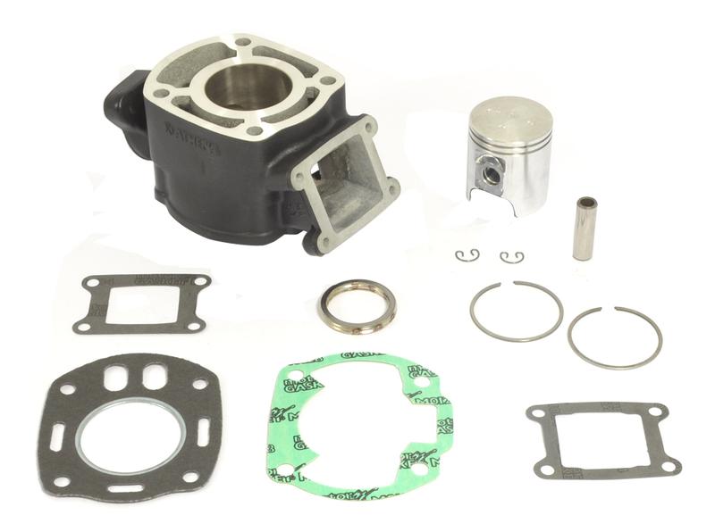 Kit cylindre ATHENA - Ø49,5mm Honda CRF450R/X