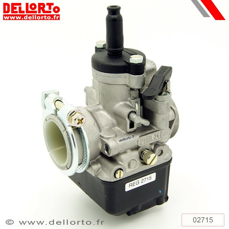 Carburateur DELL ORTO PHBL AS Ø24mm