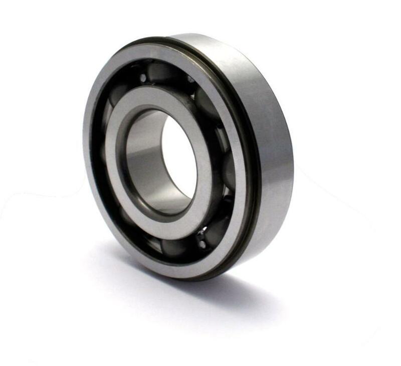 Roulement de roue NTN 17x40x12mm