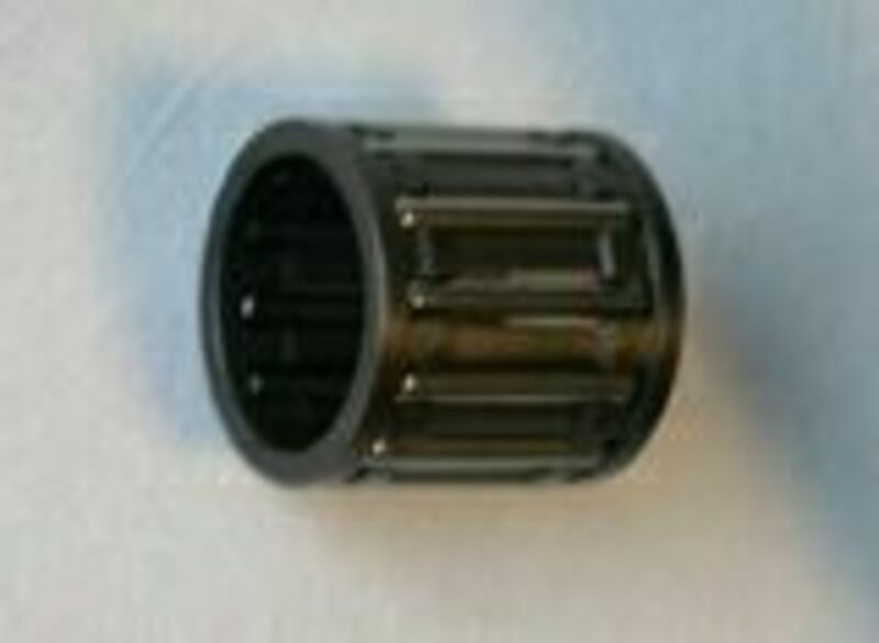 Cage à aiguilles NEEDLE ROLLER BEARING - 20x25x21.8
