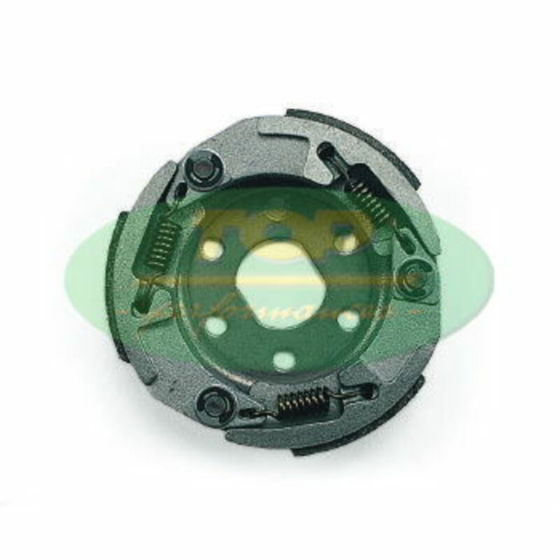 Embrayage centrifuge TOP PERFORMANCES type origine Piaggio/Honda