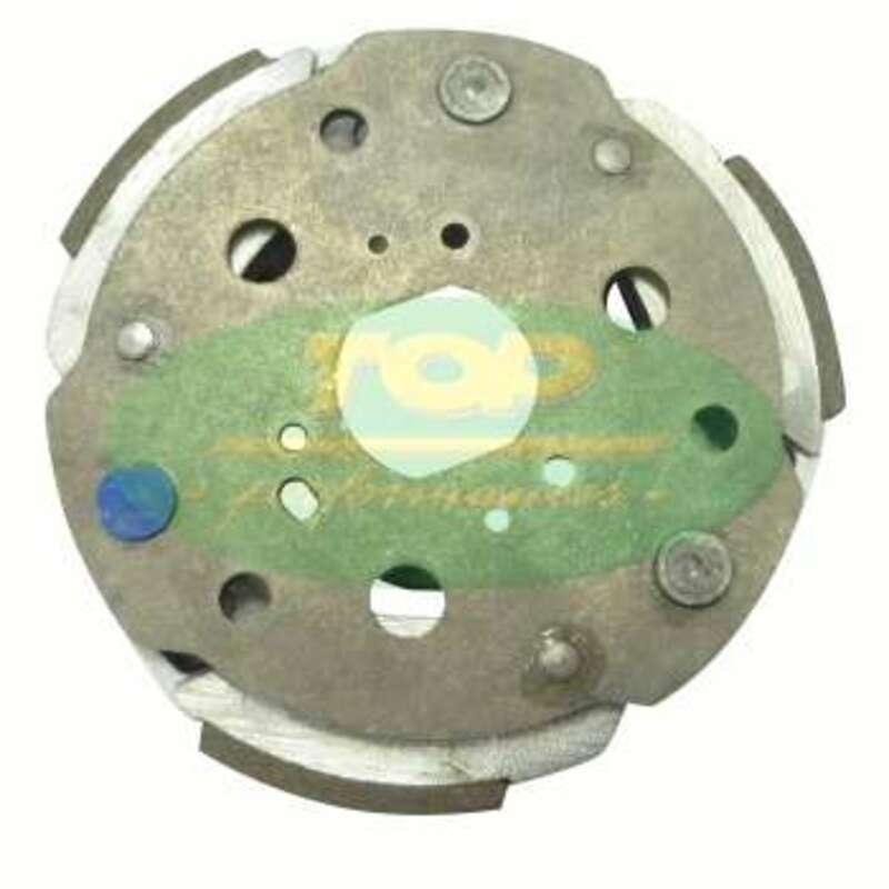 Embrayage centrifuge TOP PERFORMANCES type origine Suzuki Burgman 125