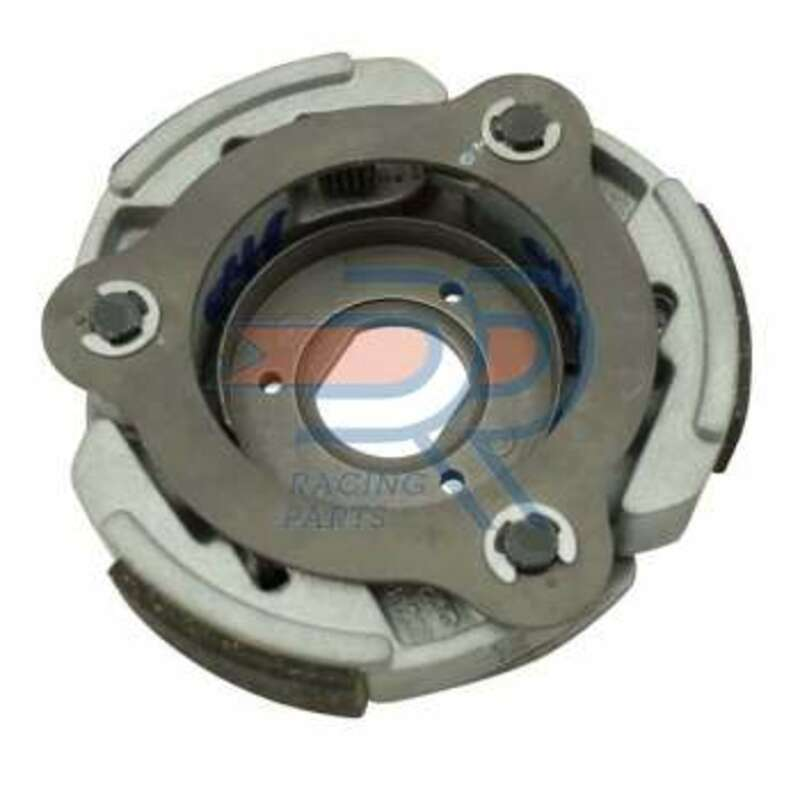 Embrayage centrifuge TOP PERFORMANCES type origine Piaggio 125 3V IGET