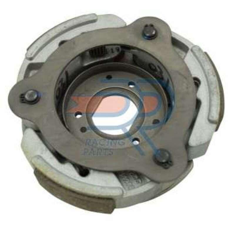 Embrayage centrifuge TOP PERFORMANCES type origine Piaggio 125 3V IGET Euro 4