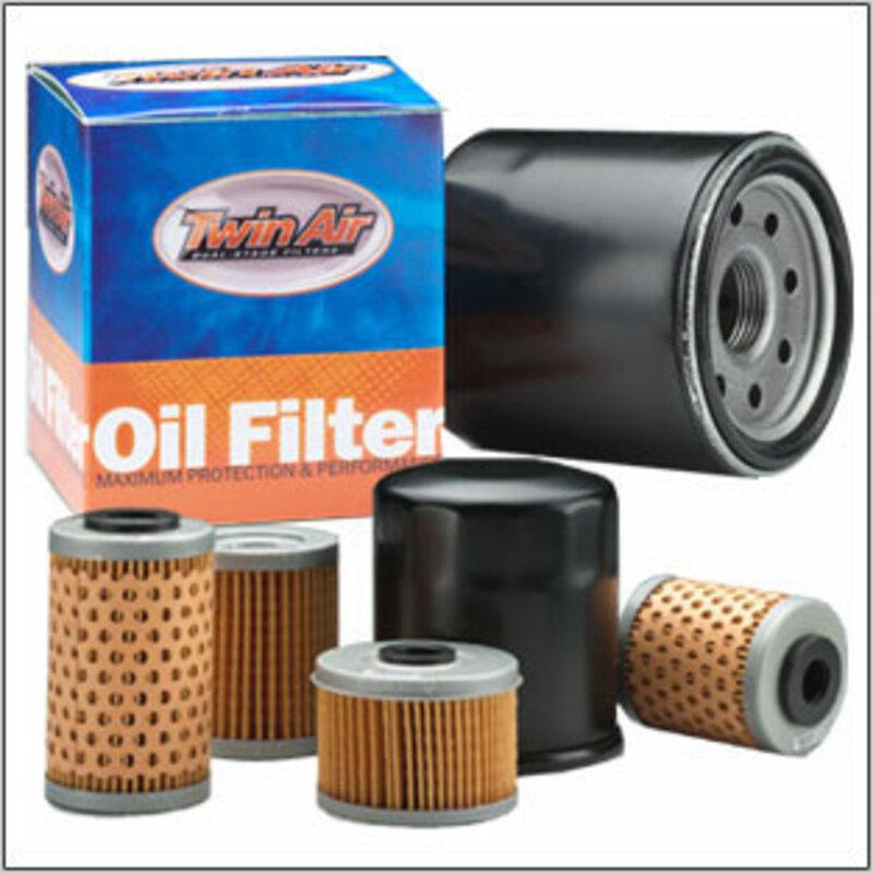 Filtre à huile TWIN AIR - 140019 Husqvarna/KTM