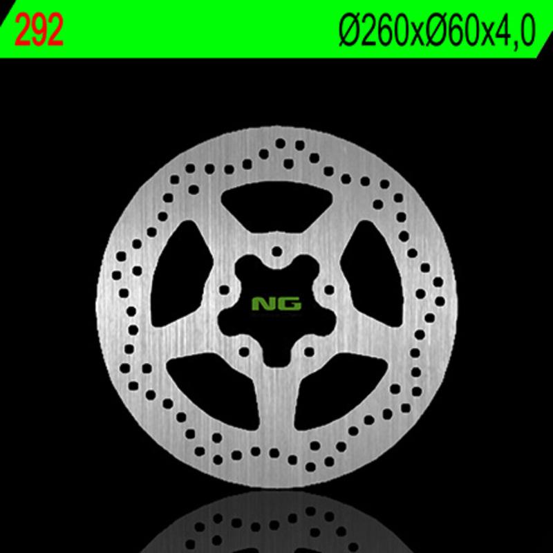 Disque de frein NG BRAKE DISC fixe - 292