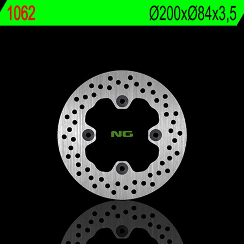 Disque de frein NG BRAKE DISC fixe - 1062