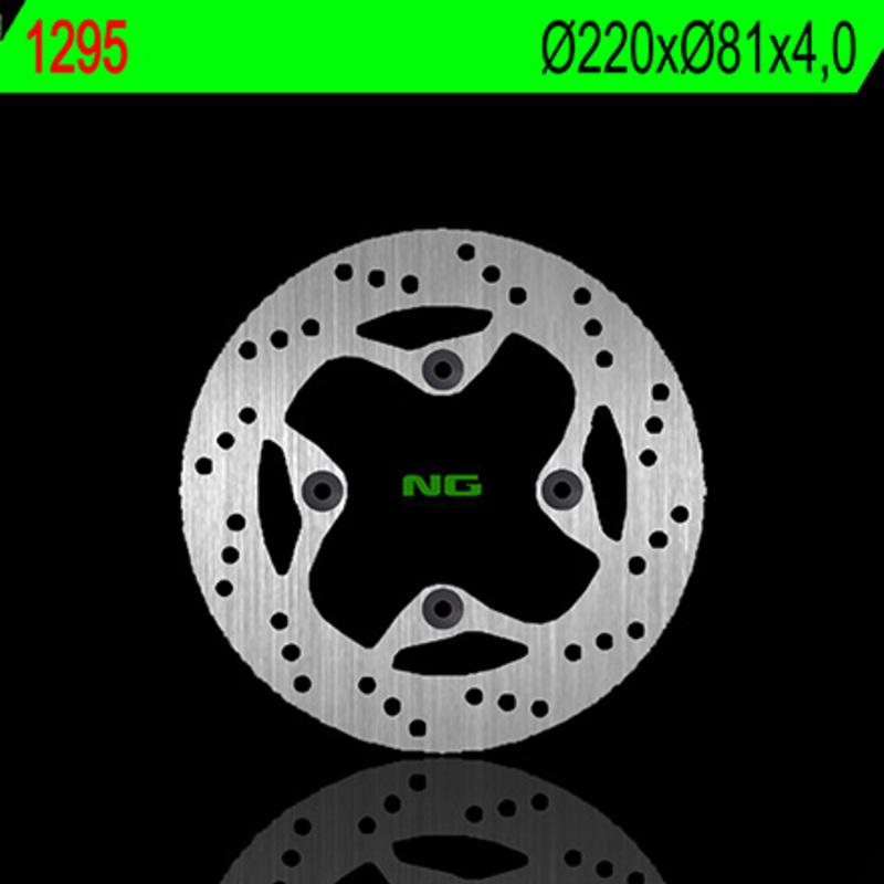 Disque de frein NG BRAKE DISC fixe - 1295