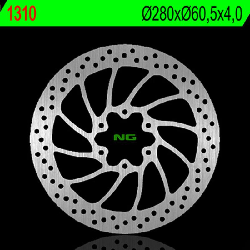 Disque de frein NG BRAKE DISC fixe - 1310