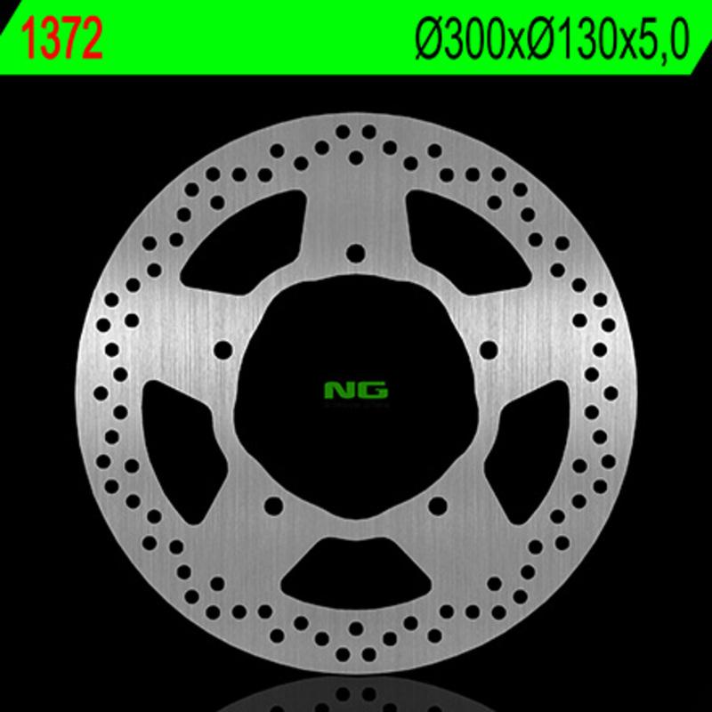 Disque de frein NG BRAKE DISC fixe - 1372
