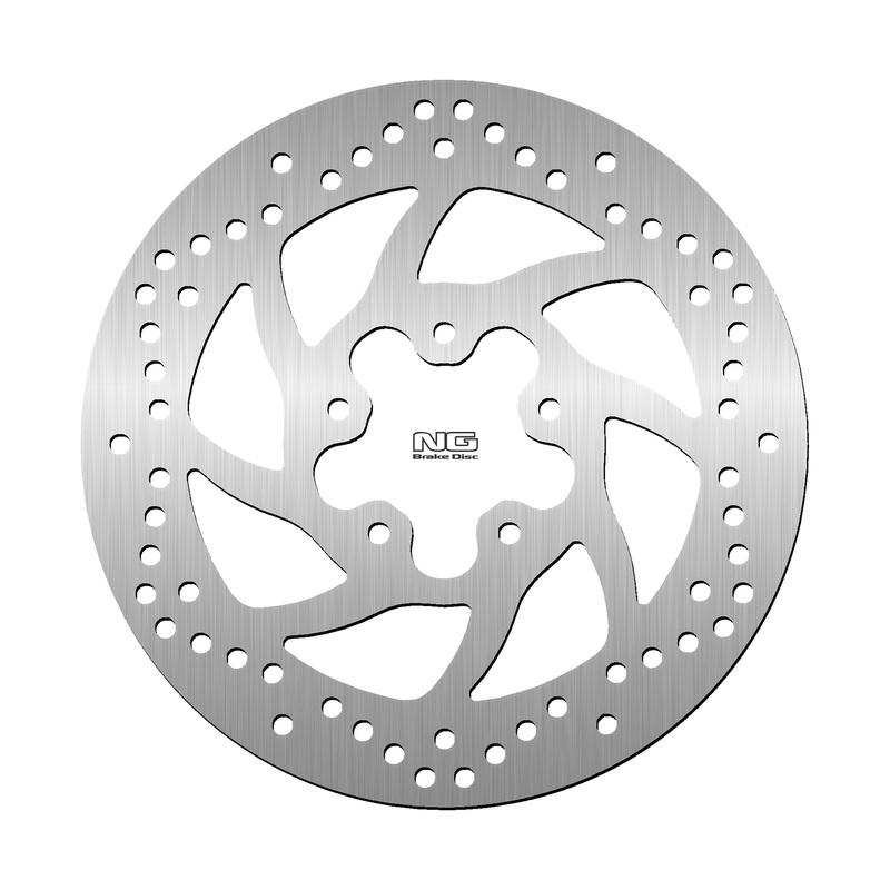 Disque de frein NG BRAKE DISC fixe - 1592