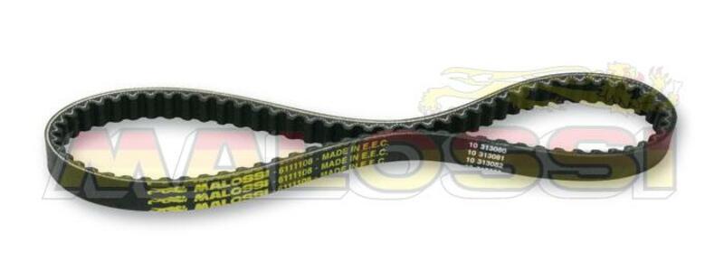 Courroie de transmission MALOSSI X-Kevlar renforcée