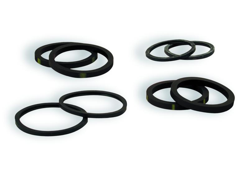 Kit joints d'étrier de frein avant MX Nissin