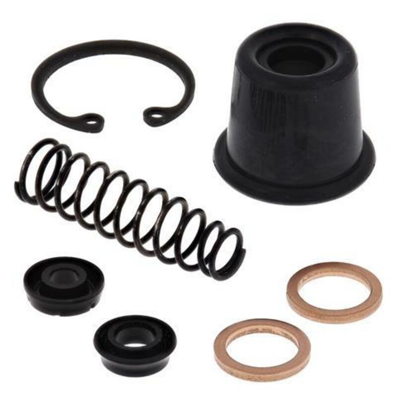 Kit réparation maitre-cylindre de frein arrière ALL BALLS Honda CR250R/Kawasaki KX250/Suzuki RM250/Yamaha YZ250