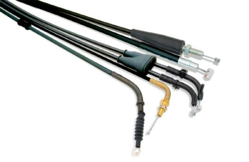 Câble de gaz MOTION PRO - retour