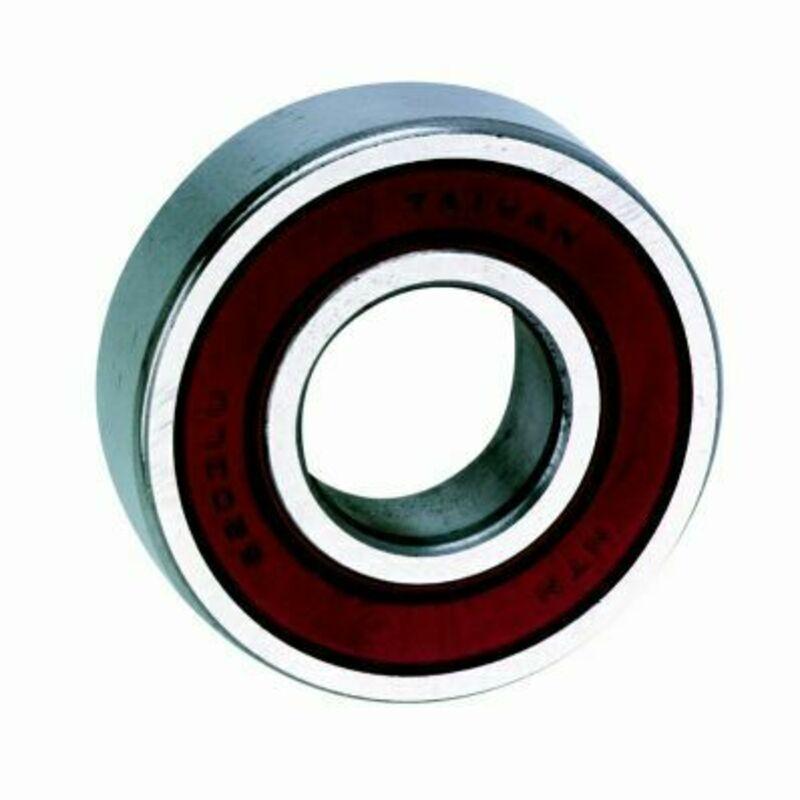Roulement NTN 6301-2RS 12x37x12mm