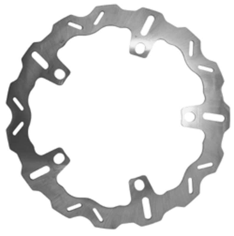 Disque de frein BRAKING Pétale Flottant - WH7004
